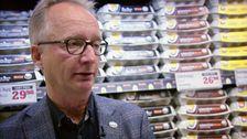 Lars Hällbom, regelchef på KRAV.