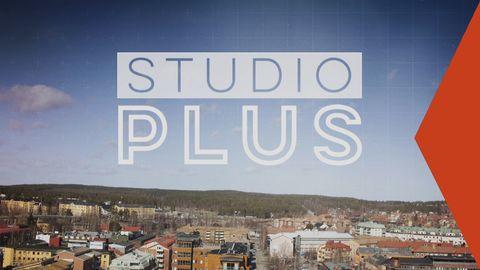 Studio Plus logga.