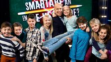 Smartare än en femteklassare - Avsnitt 10 - spela