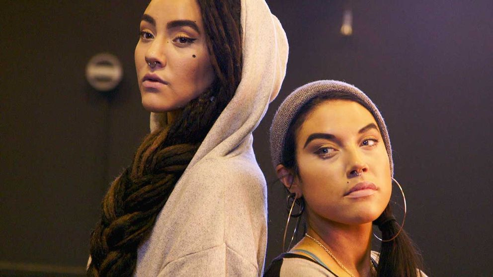 sápmi sisters