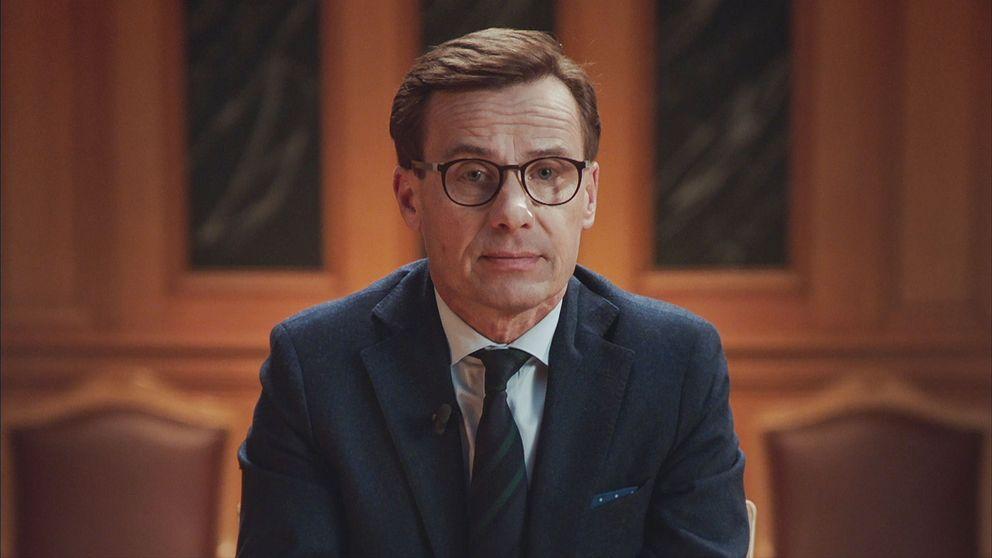 Ulf Kristersson (M)
