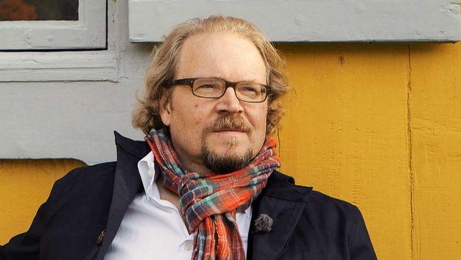 tänk om fredrik lindström