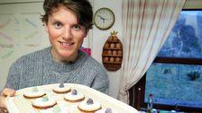 Tobias och tårtorna - Avsnitt 1