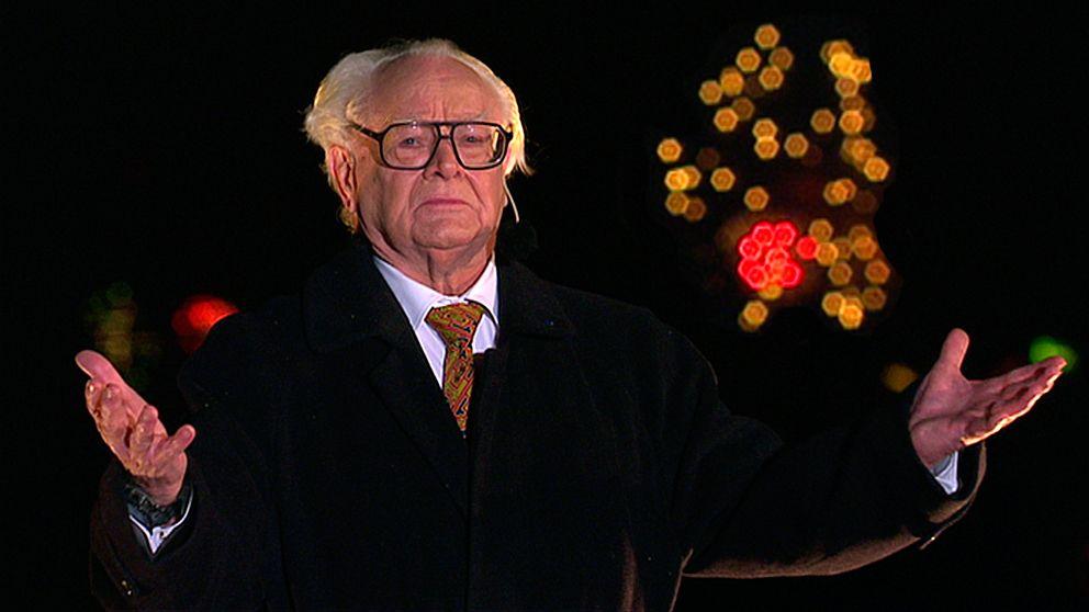 """Jan Malmsjö: """"Ring, Klocka, Ring"""""""