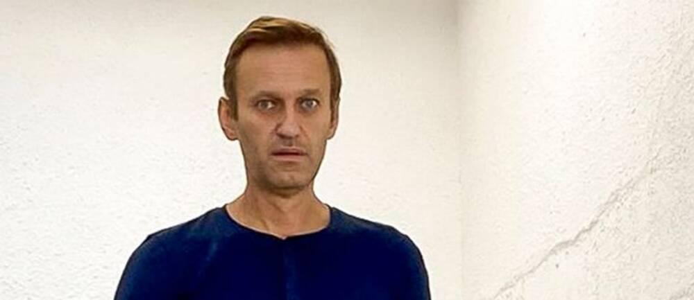 Den ryske oppositionspolitikern Aleksej Navalnyj är utskriven från sjukhuset i Berlin. Arkivbild.
