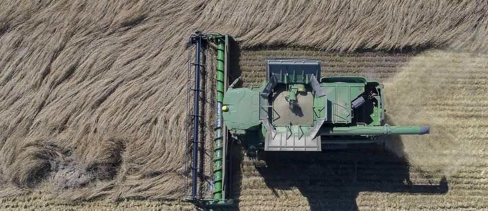 EU är överens om en ny jordbrukspolitik där klimatkraven skärps.