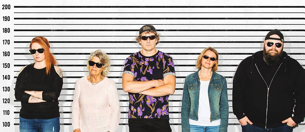 Klockan 20 på söndag kväll drar en ny säsong av serien igång.