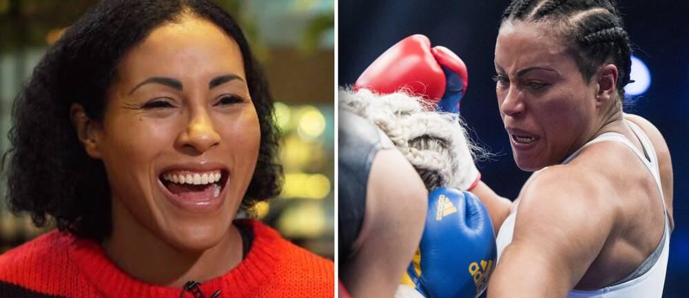 Norska världsstjärnan Cecilia Braekhus stänger inte dörren för att möta svenska världsmästaren Patricia Berghult.