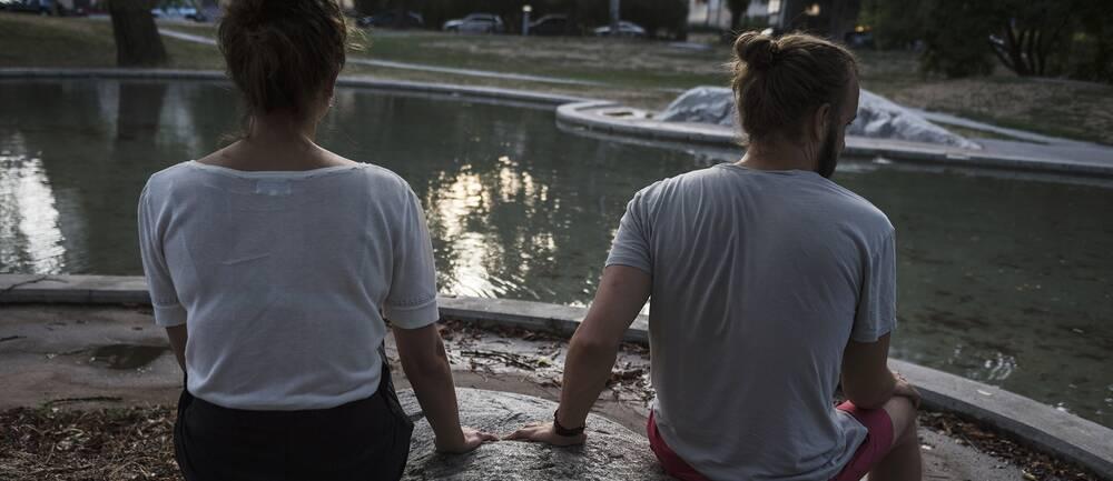 Antalet skilsmässor brukar öka efter sommaren.