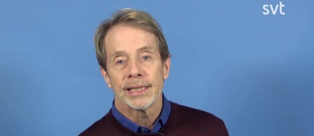Jacob Hård vill veta hur du ser Vasaloppet.