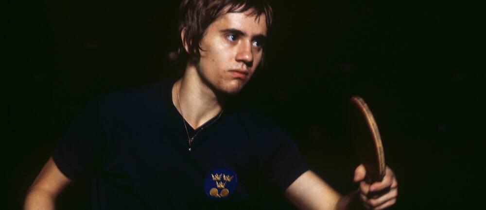 Stellan Bengtsson från 1972
