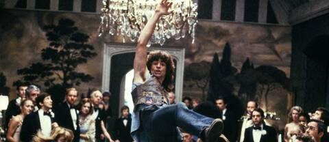 Den klassiska scenen när Berger dansar på bordet hade inte existerat om det inte var för den svenska musikaluppsättningen 1968.
