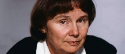 Lisbeth Palme år 1988
