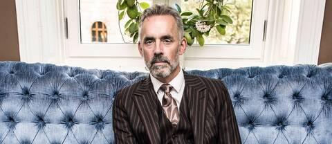 Jordan P Peterson besöker Sverige för en serie utsålda föreläsningar.