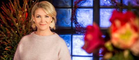 Kattis Ahlström är årets julvärd 2018