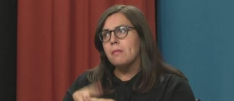 Mia Modig ny ordförande i Lika Unika