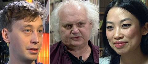 Victor Malm, Göran Greider och Viola Bao om den pågående debatten om läget för svensk poesi.