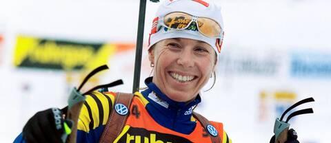 Magdalena Forsberg 2001