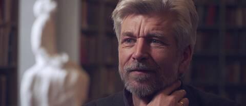 Den norska författaren Karl Ove Knausgård tilldelas Svenska Akademiens nordiska pris.