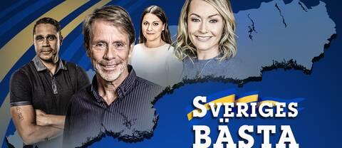 Sveriges bästa idrottsstad 2019.