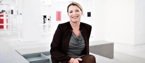 Gitte Ørskou blir ny chef för Moderna museet i Stockholm.
