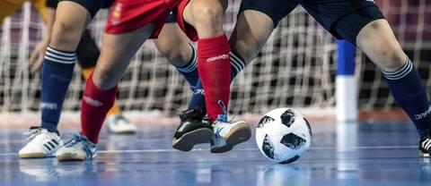 Flera lag drar sig ur futsal-VM för döva
