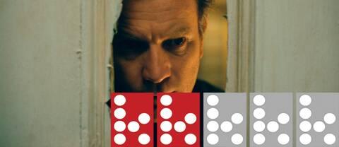 Ewan McGregor gör sitt bästa i den mindre lyckade uppföljaren till The Shining.