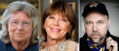 Artisten Ola Magnell är död. Janne Schaffer, Lill Lindfors och Tomas Andersson Wij minns en briljant låtskapare och vissångare.