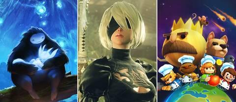 Kulturnyheternas spelredaktör tipsar om några av de bästa spelen för den som vill prova något nytt.