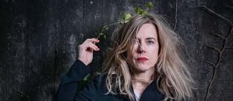Foto på författaren Annika Norlin