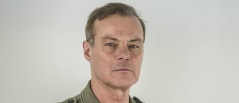 Claes JB Löfgren, utrikesreporter