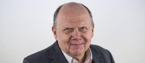 Bo Inge Andersson, utrikeskommentator