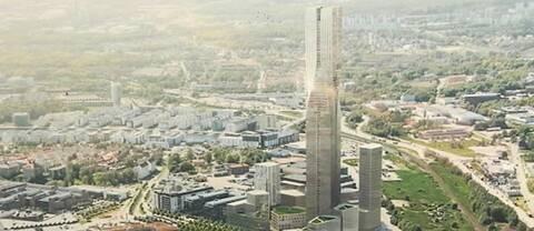 Snart är det säljstart för vad som ska bli nordens högsta hus: Karlatornet. Men bygget har inte ens bygglov, och nu tvingas bolaget skjuta på byggstarten.