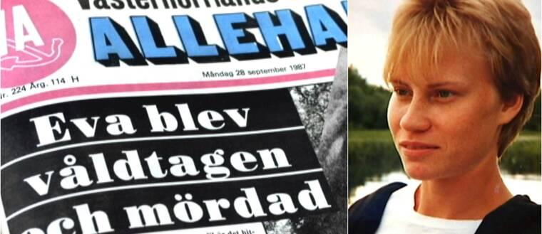 Evamordet, Eva Söderström