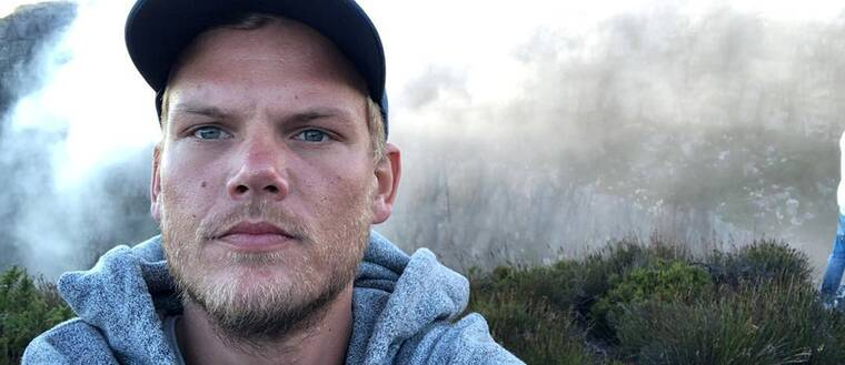 """Världsartisten Tim """"Avicii"""" Bergling hittades död i Oman under fredagen."""