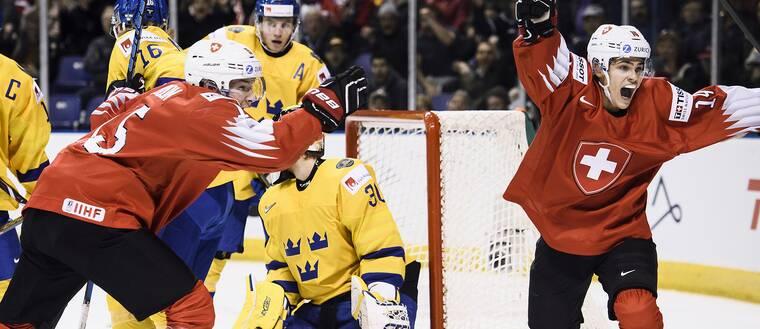 Svenska fansens manifestation infor rysslandsmatchen