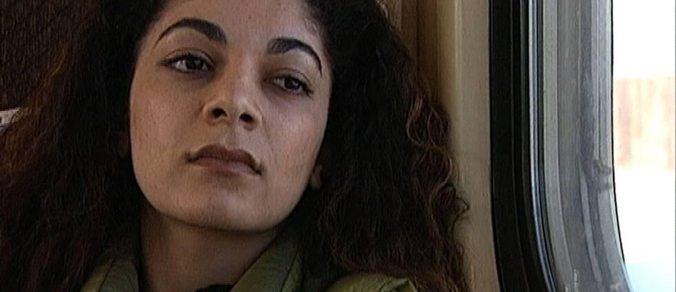 Fadime Sahindal uppmärksammade hedersvåldet