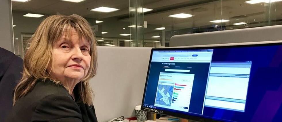 Marja Lemne, statsvetare vid Södertörns högskola, reagerar starkt på uppgifterna i SVT:s granskning om extraknäck bland de svenska EU-parlamentarikerna.