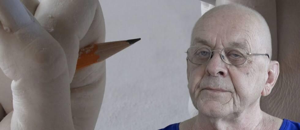 Förläggaren Bo Cavefors blev 82 år.