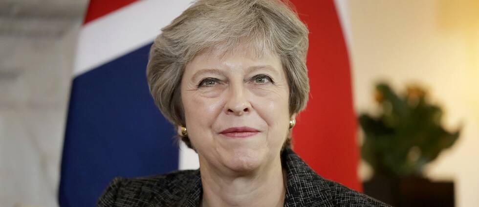 Storbritanniens premiärminister skriver i The Sun att de sista stegen i förhandlingarna om en brexit kommer att bli de svåraste, men att ett avtal till 95 procent är klart.