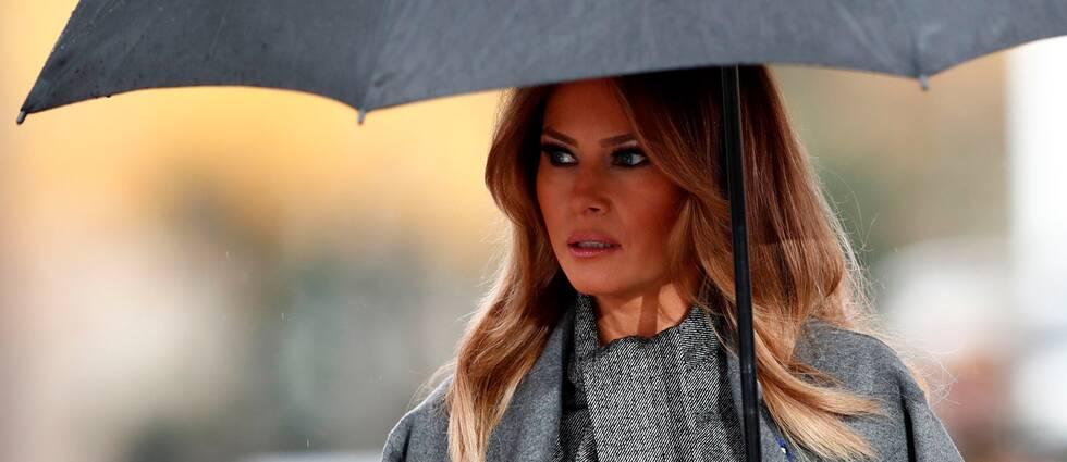 Enligt amerikanska medier ska Mira Richardel ha sparkats på grund av ett bråk under Melania Trumps resa till Afrika i oktober tidigare i år.