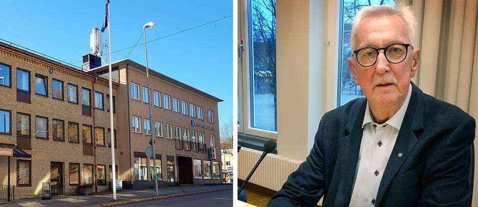 Anders Olsson (S), karlskoga