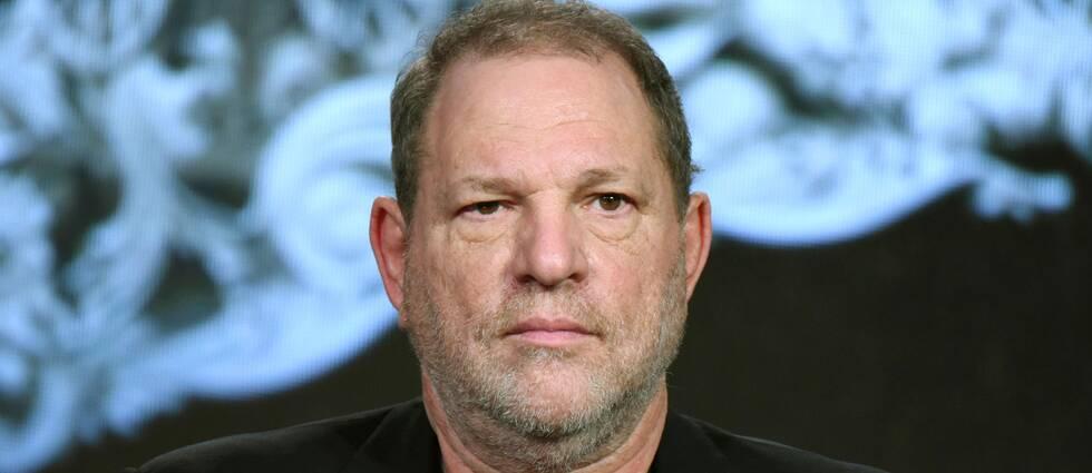 Harvey Weinstein åtalas inte för bedrägeri.