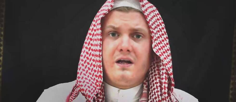 IS-anhängaren Michael Skråmo är nu död, bekräftar hans mamma för SVT Nyheter