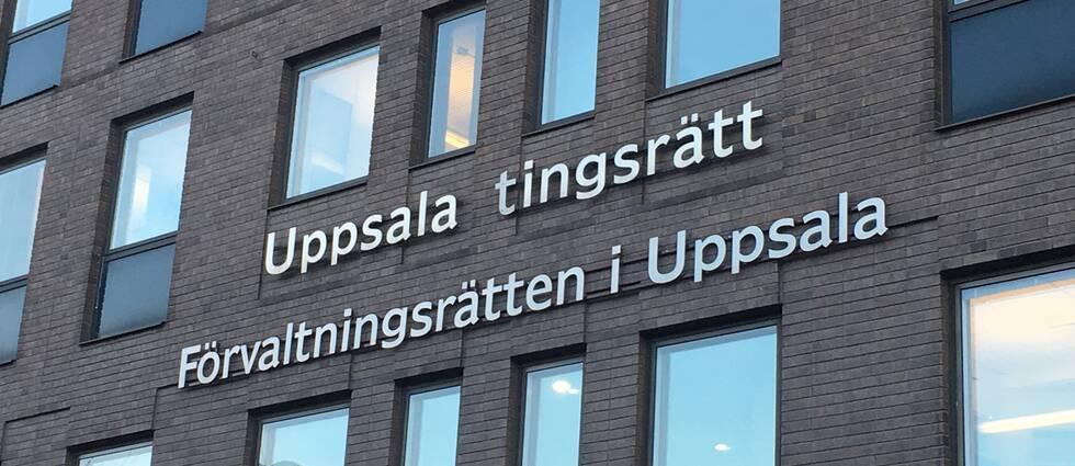 Nu överklagas den unika våldtäktsdomen i Uppsala tingsrätt.