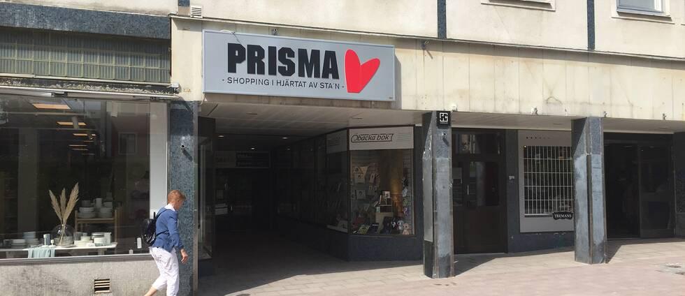 Prismagallerian