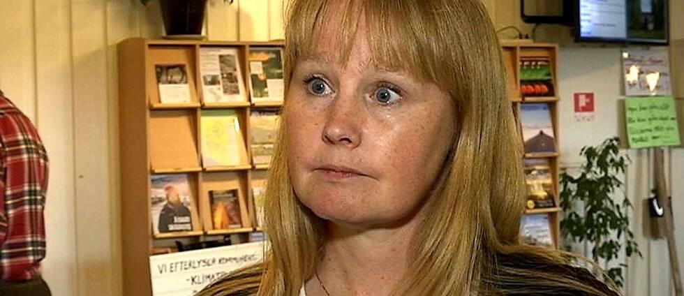 Susanne Hansson (S)
