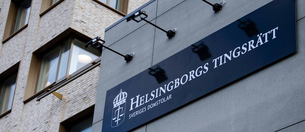 Helsingborgs tingsrätt