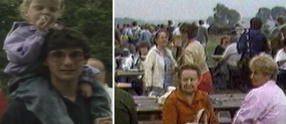 Picknicken i Ungern som ledde till massflykt från Östtyskland.