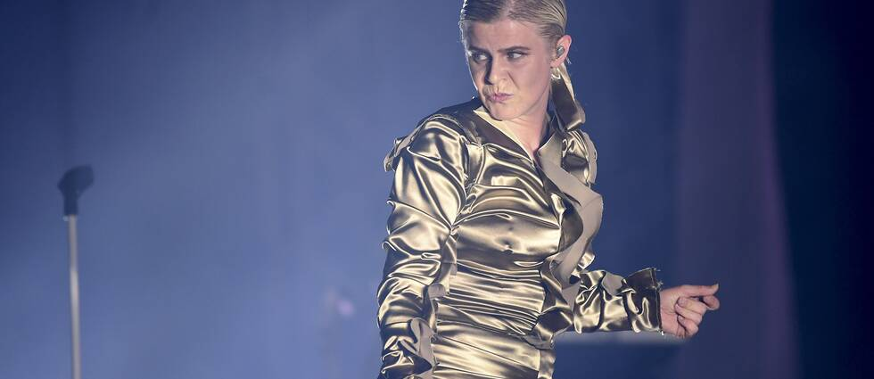 """""""Vi tar kritiken på fullt allvar"""", säger Niklas Lundell på skivbolaget Woah Dad."""